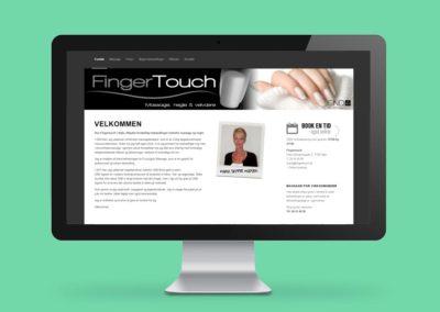 fingertouch